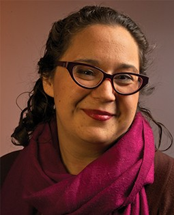Ruth Koleszar-Green