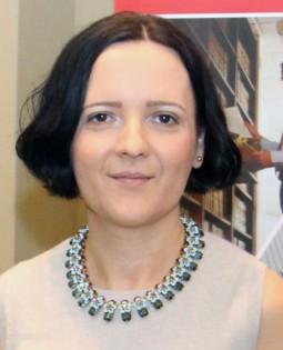 Alena Kimakova