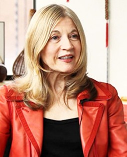 Gail Vanstone