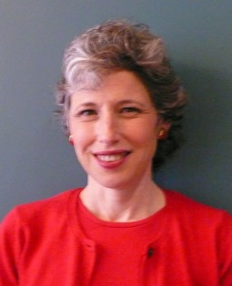 Marlene Bernholtz