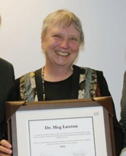Meg Luxton