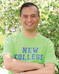 Ming-Kan-Leung-Student