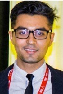 Suraj Parwani